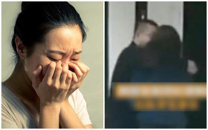 Thấy chồng xem ảnh gái trẻ, vợ cuồng ghen dùng dao đâm bạn đời nhưng bật khóc khi biết danh tính của 'kẻ thứ 3'
