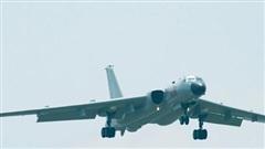 Rộ tin Nga phong tỏa hàng nghìn km2 Biển Đen - 21 máy bay Trung Quốc bủa vây, buộc nhóm tàu sân bay Mỹ phải thoái lui?