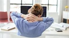 Những nguy hại chết người có thể xảy ra khi bạn ngồi quá lâu