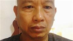 Bắt 'trùm' buôn ma tuý có 5 đời vợ ở Thái Bình