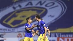 CLB Hà Nội có sớm trở lại cuộc đua ở V.League 2021