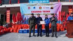 Nhà báo Nguyễn Đức Quý chia sẻ về chương trình 'Tết Từ Tâm - Xuân Hạnh Phúc'