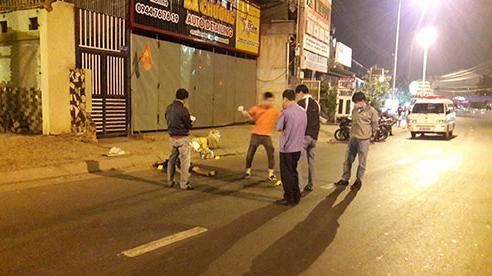 Vụ thi thể nam thanh niên bị bỏ lại bên đường: Người dân tiết lộ bất ngờ