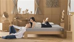 Những đôi vợ chồng son, hôn nhân của bạn có giữ mãi 'lửa yêu' hay không, phần quan trọng nằm ở thứ này trong phòng ngủ