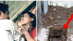 Bị bạn gái giục cưới, chàng trai điên tiết gây ra bi kịch thảm thương, việc làm với thi thể suốt 3 tháng sau mới thật hãi hùng
