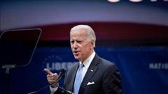 Những nước đi 'trói tay' ông Biden của cựu Tổng thống Trump