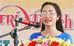 Nữ giám đốc dọa tung clip 'nóng' tống tiền hiệu trưởng