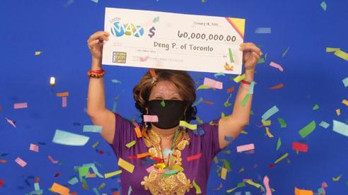 Tin giấc mơ của chồng, người phụ nữ ngày nào cũng chơi xổ số suốt 2 thập kỷ, thắng... 1300 tỉ đồng