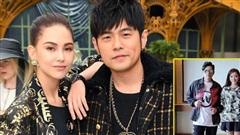 Nóng: Châu Kiệt Luân ngoại tình với tiếp viên hàng không, thậm chí có con riêng sau lưng bà xã Côn Lăng?