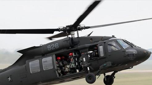 Mẫu trực thăng nào sẽ thay thế Black Hawk trong tương lai?