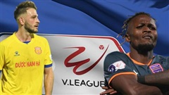 Mớ hỗn độn hiếm gặp ở V.League và những 'cái đầu nóng' của làng bóng đá Việt Nam