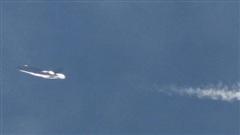 Tuyên bố của Israel khi F-35I xuất hiện tại Lebanon