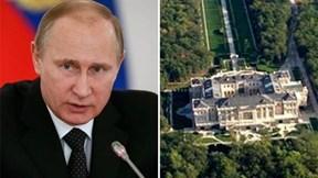 TT Nga đích thân chỉ rõ sơ hở của video 'Putin có lâu đài tỷ đô'