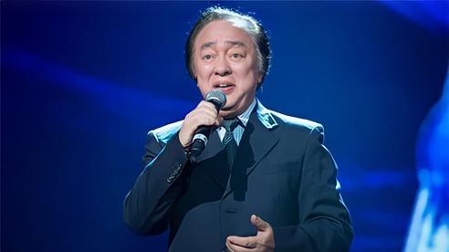 Nghệ sĩ Trung Kiên qua đời