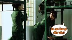 Sao Nhập Ngũ: Khánh Vân dần lấy lại thiện cảm nhờ hành động 'chuộc lỗi' với đàn chị Diệu Nhi