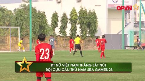 Điểm tin 27/1: Một loạt đội bóng của V-league hoán đổi ngoại binh