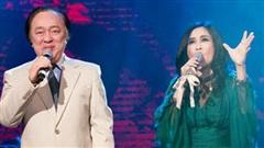 Sẽ nhớ mãi về NSND Trung Kiên: 'Bậc cha chú' của những bản nhạc Cách mạng và những bản song ca ăn ý cùng Thanh Lam