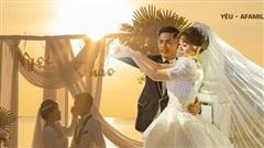 Câu chuyện như phim đằng sau đám cưới tiền tỷ với dàn xe rước dâu 300 chiếc ở Bắc Ninh: Chàng đầu bếp bị cô chủ 'đốn gục'