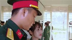 Sao nhập ngũ: Bị chọc với Hậu Hoàng đến xóa cả comment, Mũi trưởng Long chuyển sang Diệu Nhi khiến fan lo sợ 'lật thuyền'?