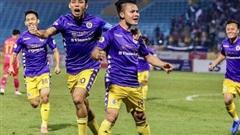 AFC Cup đá tập trung, các đội bóng Việt Nam phải cách ly gần 1 tháng?