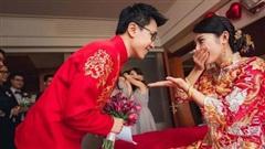 Áp lực hôn nhân thời hiện đại: Kết hôn với người mình yêu là mở ra cánh cửa hạnh phúc hay bước trên 'con đường dẫn tới bần cùng'?