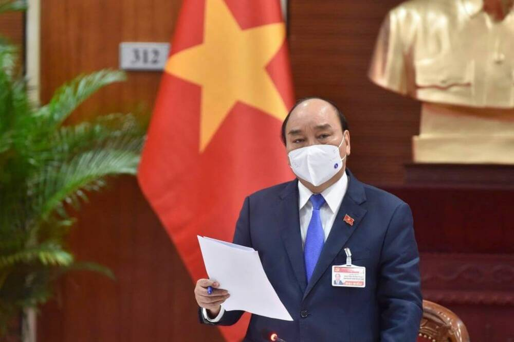 Thủ tướng chỉ thị giãn cách xã hội toàn bộ thành phố Chí Linh của Hải Dương đến hết Tết Nguyên đán