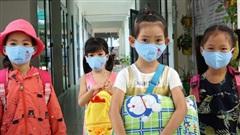 MỚI: 1 trường mầm non ở Hà Nội cho học sinh nghỉ vì có em tiếp xúc gần với F1 của bệnh nhân 1553