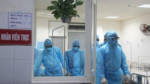 Bộ Y tế công bố 2 ca nhiễm Covid-19 trong cộng đồng, họp khẩn trong đêm