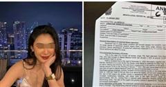 Công bố báo cáo pháp y chính thức về nguyên nhân gây ra cái chết của Á hậu Philippines trong bữa tiệc Giao thừa cùng 11 người đàn ông