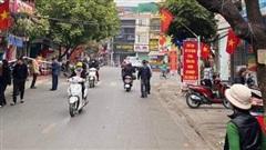 Bắc Giang cấm người dân đến Hải Dương, Quảng Ninh