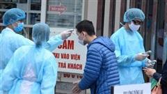 Khẩn: Bộ Y tế tìm kiếm những người từng đến các địa điểm, chuyến bay tại 4 tỉnh thành sau