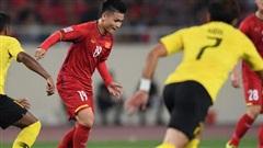 Malaysia muốn chuyển vòng loại World Cup 2022 sang tháng 6, Việt Nam chưa gật đầu