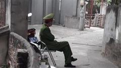 Hà Nội lập chốt chặn, cách ly toàn bộ một thôn có bác sĩ trở về từ Vân Đồn - Quảng Ninh