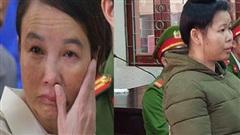Mẹ nữ sinh giao gà ở Điện Biên tiếp tục hầu tòa