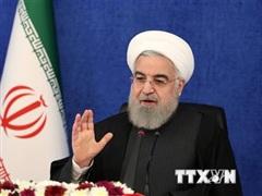 Iran sẵn sàng trở lại với thỏa thuận hạt nhân năm 2015