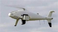 UAV tải đạn và UAV chống ngầm của Quân đội Mỹ