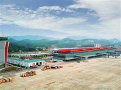 Tạm đóng cửa sân bay Vân Đồn để phòng ngừa nguy cơ dịch COVID-19