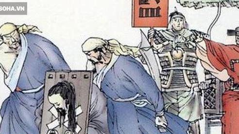 Chu Nguyên Chương ra tay đoạt mạng hàng loạt khai quốc công thần, tất cả đều tài giỏi, tại sao không ai dám đứng lên chống lại?