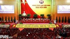 Tiếp tục thảo luận các văn kiện Đại hội Đảng XIII