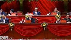 Nhân dân Thủ đô hướng về Đại hội