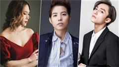 Sao Việt đối mặt với việc đạo nhạc: Người xin lỗi, kẻ phản bác, 'căng' nhất là Sơn Tùng và Mỹ Tâm