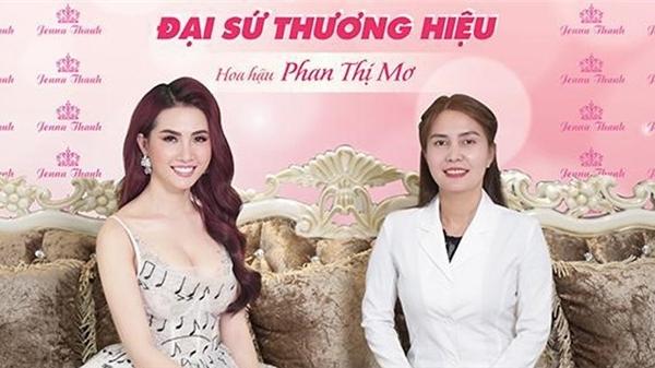 Hơn 20 năm nuôi giấc mơ chăm sóc da liễu cho người Việt của Viện thẩm mỹ Jenna Thanh