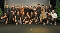 Sinh viên Truyền thông đa phương tiện HUTECH mang Đà Lạt về trường cùng Phạm Đình Thái Ngân, Jaykii, Hamlet Trương