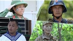 6 nữ chiến binh Sao Nhập Ngũ 2020 sẽ 'match' với ai trong dàn sao nam mùa trước