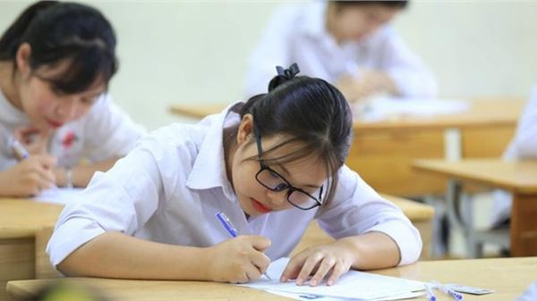 NÓNG: Thời gian thi học kỳ I của các trường cho học sinh nghỉ học phòng dịch Covid-19 ở TP.HCM