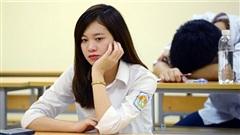 Lo học sinh làm bài thi Hóa học bị điểm 0, giáo viên đưa ra yêu cầu 'siêu lầy' kiếm 0,2 điểm