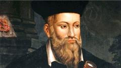 Những dự đoán đáng sợ của nhà tiên tri Nostradamus về năm 2021