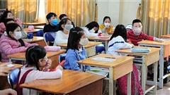 Toàn bộ học sinh, sinh viên tất cả các cấp trên địa bàn tỉnh Quảng Ninh nghỉ học từ hôm nay 28/1