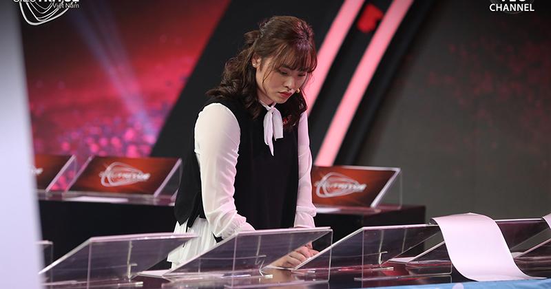 Siêu trí tuệ: Nữ thí sinh tuyên chiến với 'bậc thầy đếm sao' 150 điểm và tuyên bố muốn chinh phục đỉnh cao nhất của trí tuệ