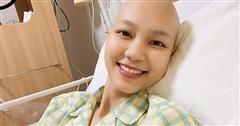 Đặng Thị Minh Anh qua đời sau thời gian chống chọi với bệnh ung thư